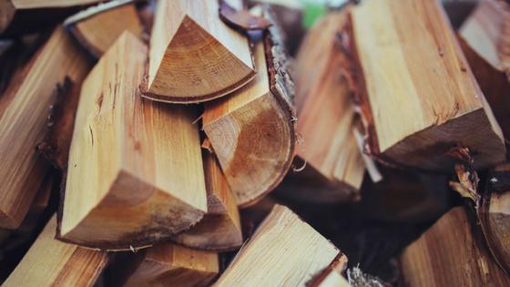 Kakšna je najboljša hlodovina za drva?