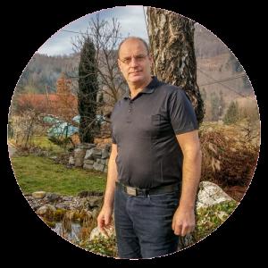 Janez Erčulj